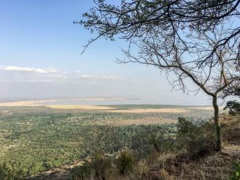 Lake Manyara Nationalpark in Tansania