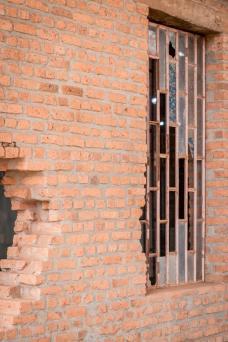 Reisebericht Ruanda: Mit Granaten verschafften sich die Verfolger Zugang zur Kirche