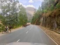 Reisebericht Ruanda: Durch die Berge Ruandas