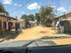 Madibira in Tansania