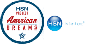 hsn project american dreams