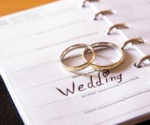 Domenica wedding in Campania con tre eventi dedicati alla sposa