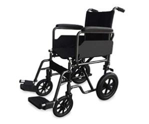 Come scegliere una carrozzina per disabili adatta alle proprie esigenze