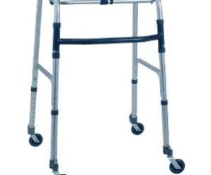 Deambulatori: sono pratici e utili per la riabilitazione o le persone anziane