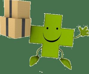 Consegna  farmaci a domicilio Milano