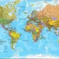 Dove trovare le carte geografiche da parete