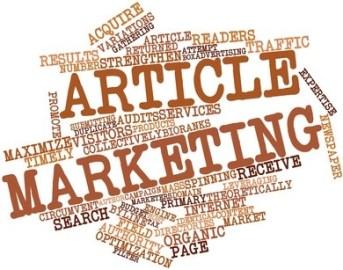 Servizio di realizzazione Article Marketing