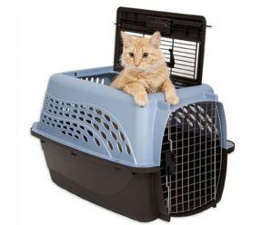 Il vostro micio sempre con voi grazie al trasportino gatto
