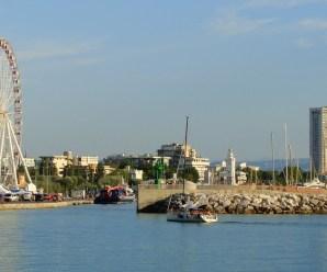Una visita al centro storico di Rimini