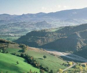 Alla scoperta dei tesori della Val Marecchia