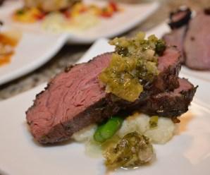 """La carne di kobe: """"il manzo migliore del mondo"""""""