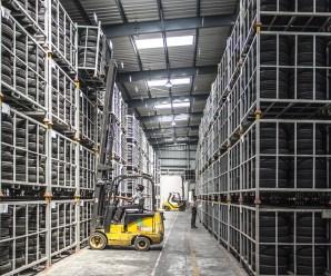 Carrelli elevatori, utili alleati per la movimentazione merci