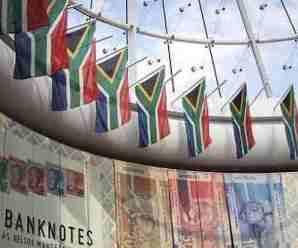 La valuta sudafricana guida la riscossa dei mercati emergenti