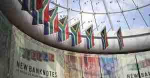 rand valuta sudafrica