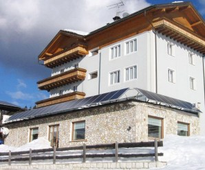 Hotel Miramonti Lavarone