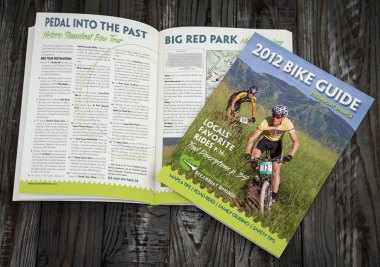2012 Steamboat Bike Guide