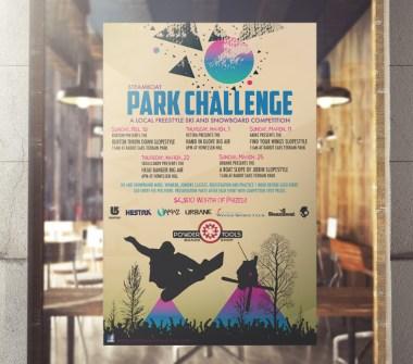 2012 Park Challenge