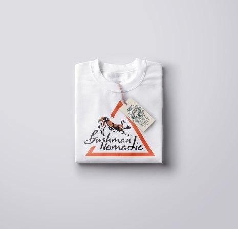 bushman nomadic shirt