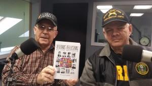 Bill and Wayne