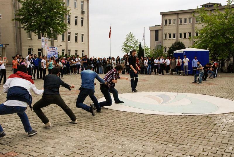 Giresun-Üniversitesi-Bahar-Şenlikleri