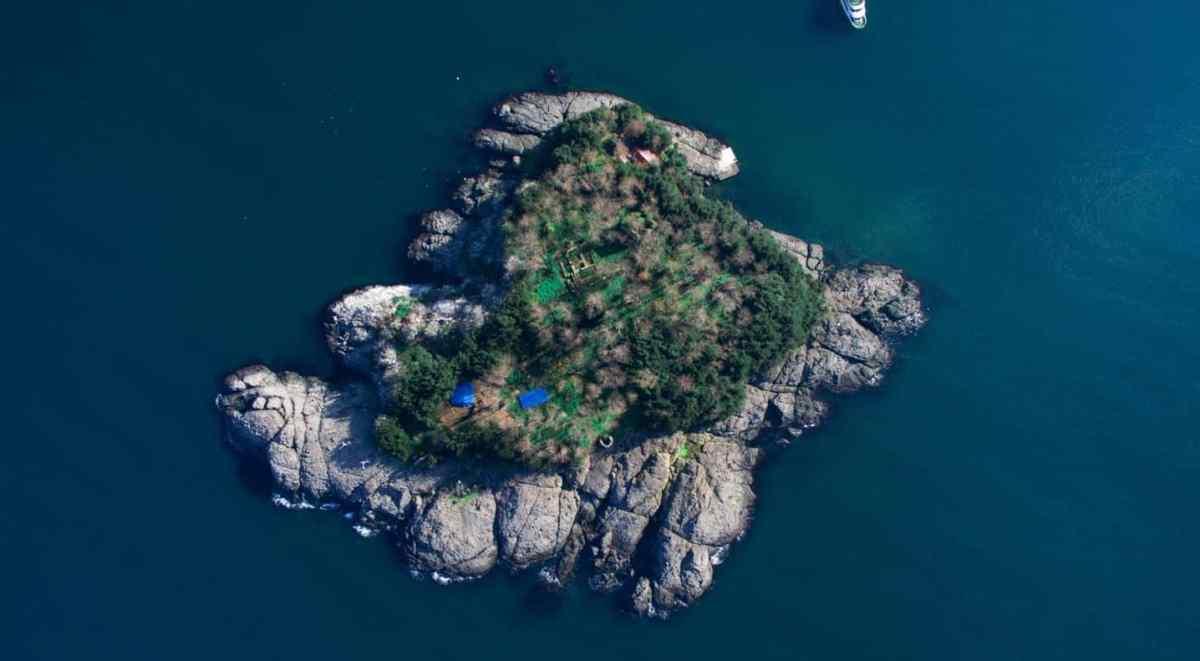 Giresun Adası: Doğu Karadeniz'in Rüya Parçası