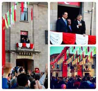 Giresun - Cumhurbaşkanı Abdullah Gül - Kerim Aksu