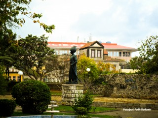 Trabzon Ortahisar
