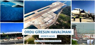 Ordu - Giresun Havalimanı