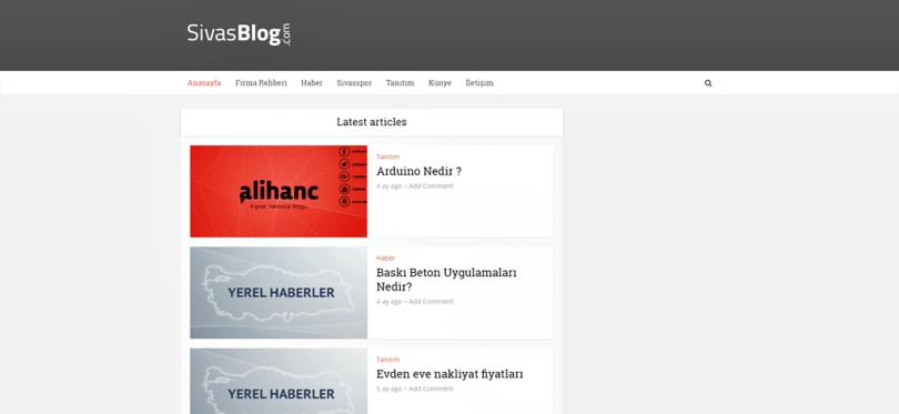 sivasblog