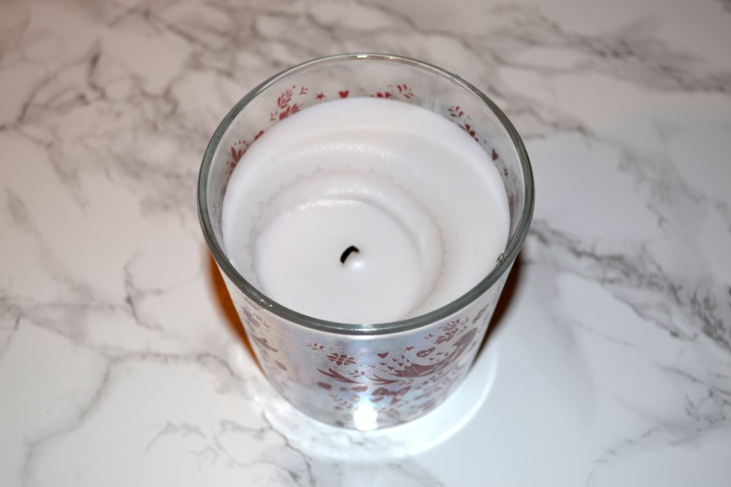 Why you're burning candles wrong - girl about townhouse