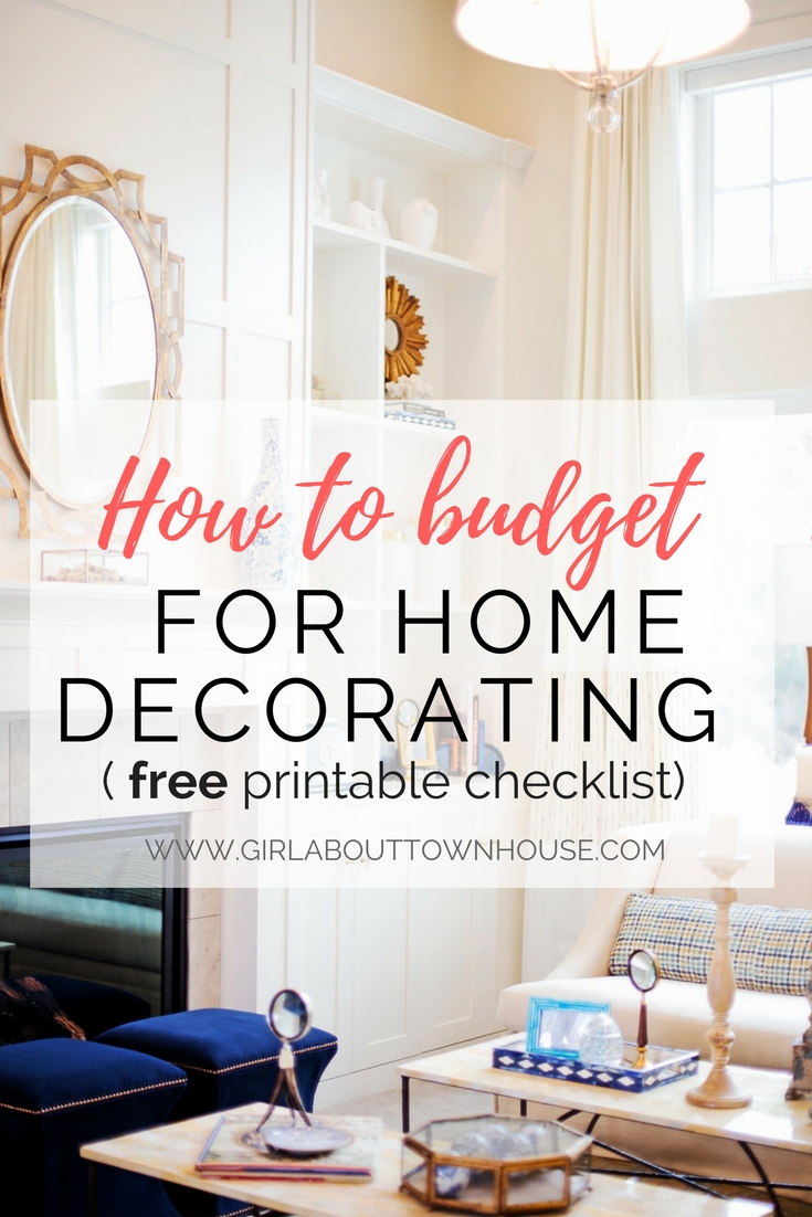 How much will your budget decorating project really cost?