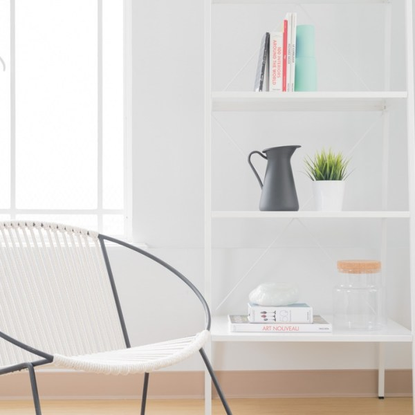 How to tidy and clean fast