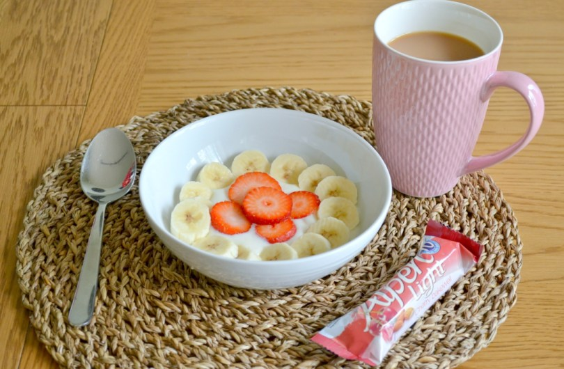 What I eat in a day on Slimming World
