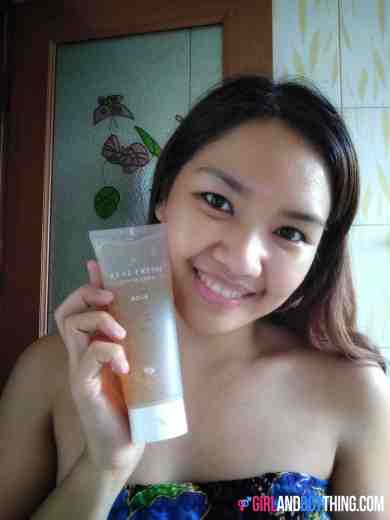 Althea x Get it Beauty! Real Fresh Skin Detoxer 10-second Wash-off Mask Review