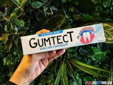 "Suffering from ""Pangingilo""? i-GUMTECT Mo Na Yan!"