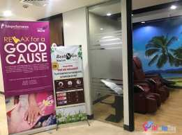 A Great Place to Work: Teleperformance Philippines Vertis North Site Tour