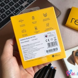 realme Buds Air 2 Neo: DESIGN, FEATURES, PERFORMANCE REVIEW