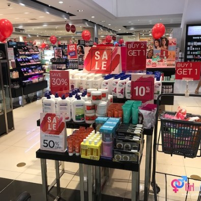 SM City San Mateo's Grand 3-Day Sale Extended Till May 31!