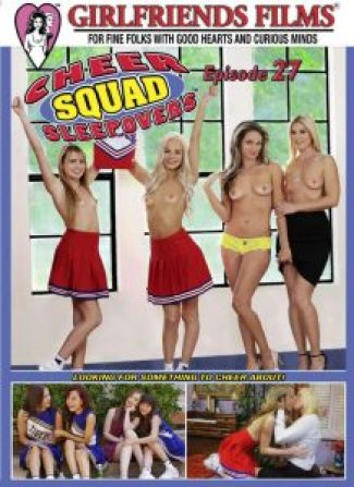 Adult Films Cheerleaders