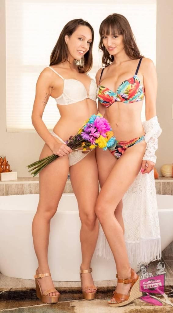 Lexi Luna and Jade Nile