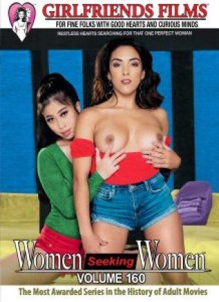 Women Seeking Women 160