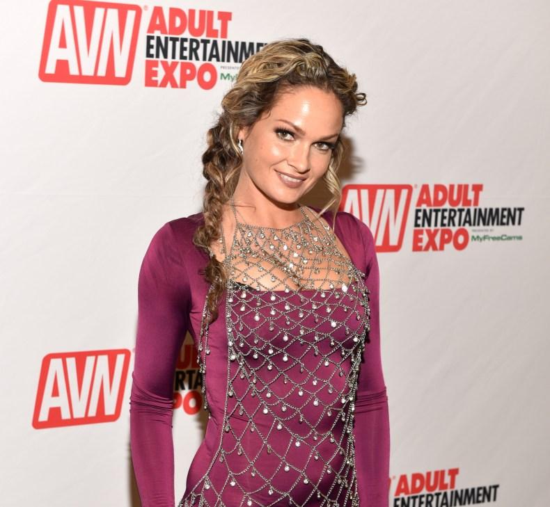 Prinzzess AVN Awards 2020 Girlfriends Films