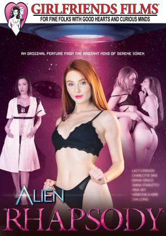 Alien Rhapsody