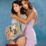 Lesbian PsychoDramas 36
