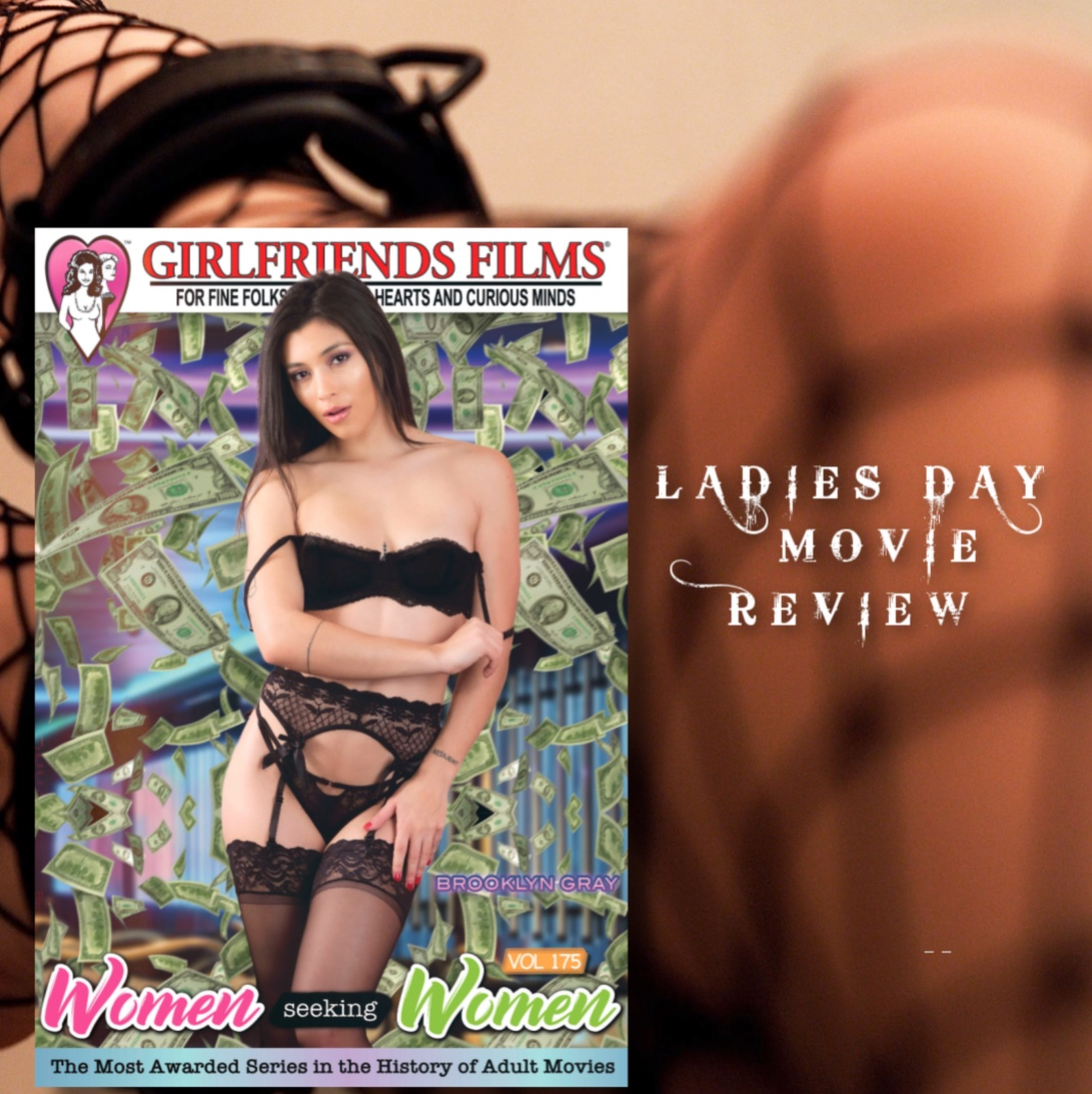Women Seeking Women 175 movie review Girlfriends Films