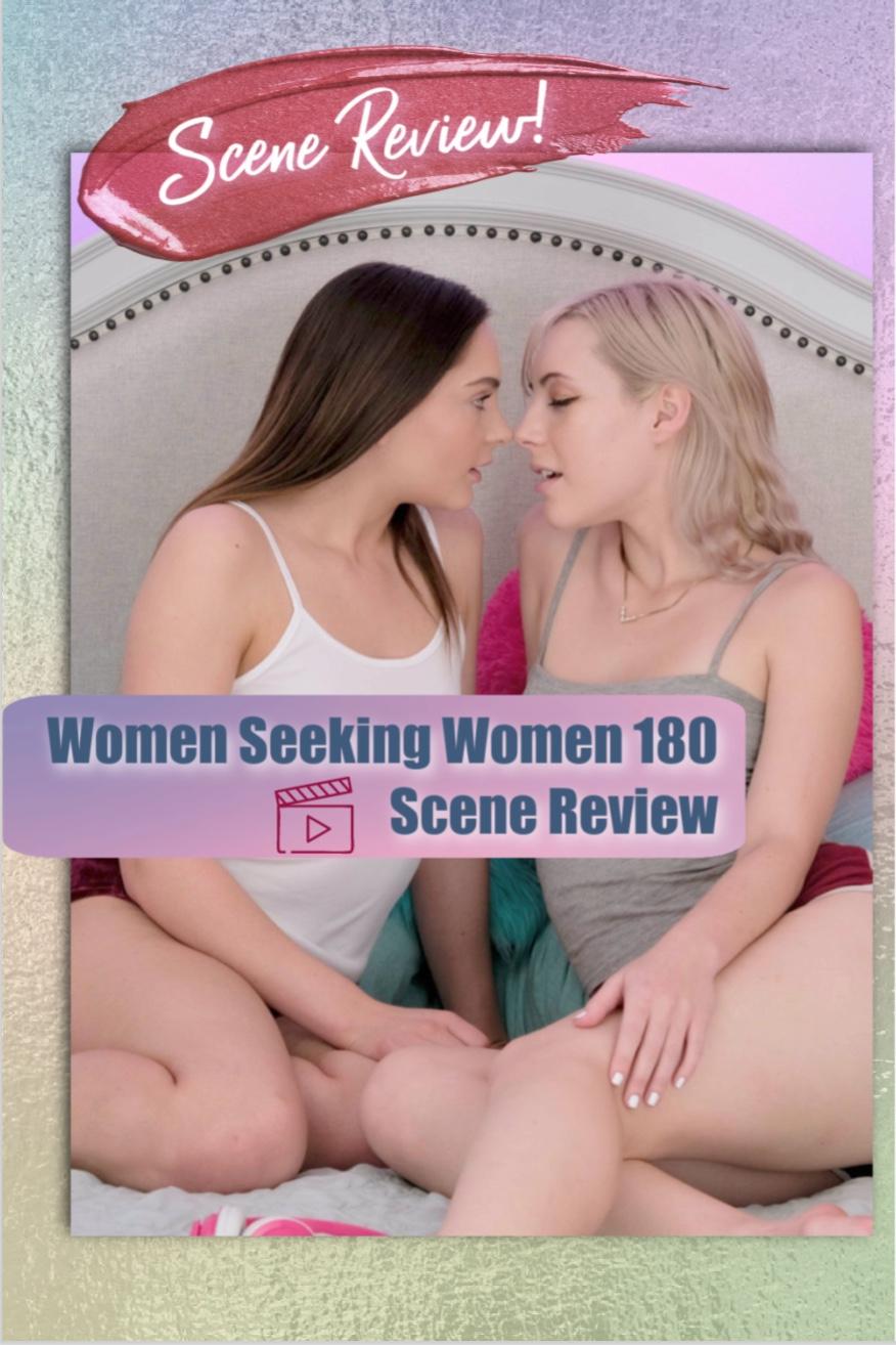 Women Seeking Women Scene Review | Fleshbot
