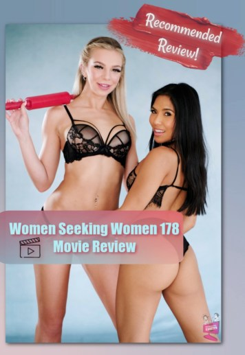 XCritic Review Girlfriends Films