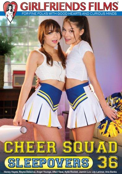 Cheer Squad 36   Girlfriends Films