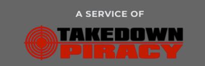 Clipsentry a service of Takedown Piracy