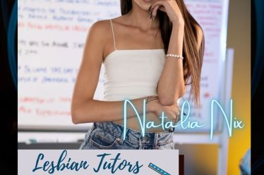 Natalia Nix | Fleshbot Five interview